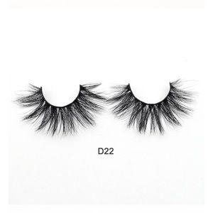 Other - 🆕 Toni Braxton Mink False Lashes 🆕
